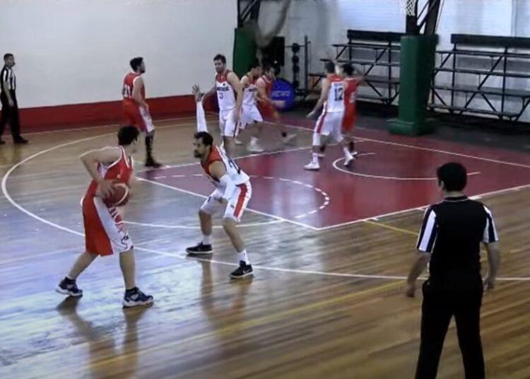 Liceo de Curicó sufrió nuevo revés en la LNB