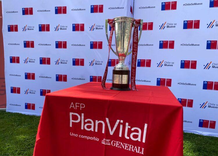¡Maulinos podrán lucirse con la copa que recibirá el campeón de Primera División!