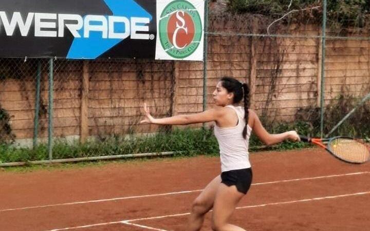 Ya están definidos los tenistas que representarán al Maule en los Juegos Binacionales