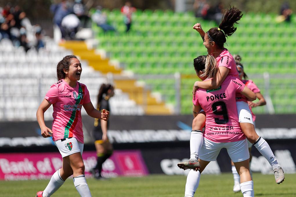 Semifinalistas definidas y Deportes La Serena se mantiene en Primera División