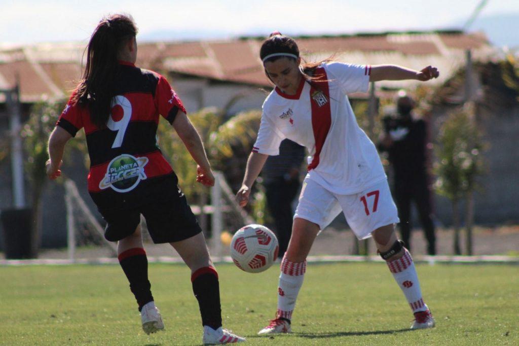 Primera fecha del Campeonato de Ascenso 2021 cargado de goles