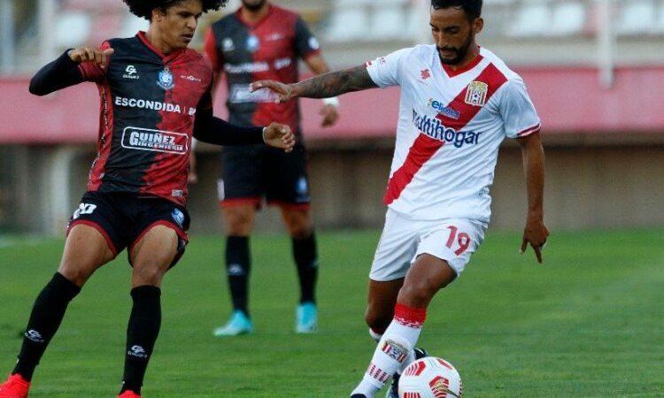Curicanos quieren volver a puestos que los mantengan en la Primera División