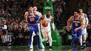 Los resultados de la NBA: Los Knicks se quedaron con el clásico ante Celtics tras dos alargues