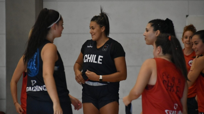 Selección femenina de baloncesto realizará gira por Florida