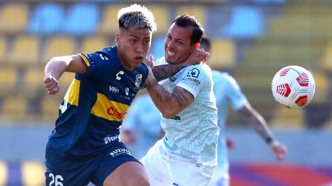 Clásico entre Santiago Wanderers y Everton tendrá aforo de 9.500 espectadores