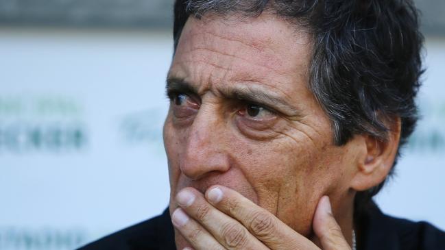 Huachipato anunció a Mario Salas como nuevo entrenador