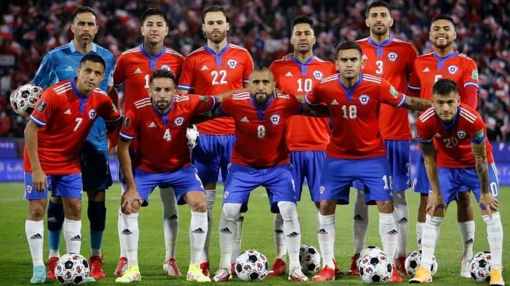Chile debe vencer a Venezuela para seguir con la ilusión de llegar al Mundial de Qatar